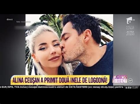 Aline Adieva Ori alina ceușan cerută 238 n căsătorie de două ori