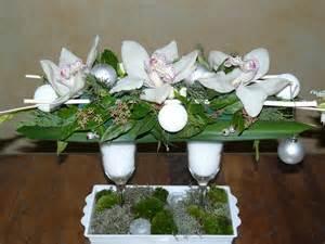 Art Floral Centre De Table Noel : art floral la chapelle no l flo et ma cr ations ~ Melissatoandfro.com Idées de Décoration
