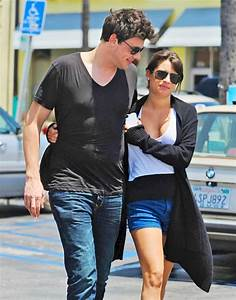 Day Date | Lea Michele and Cory Monteith's Sexy Romance ...