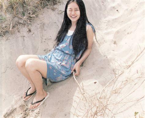 Shiori Kutsunas Feet
