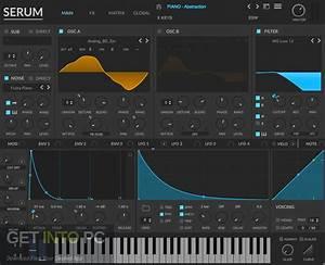 Echo Sound Works - Sphere (SERUM) Download