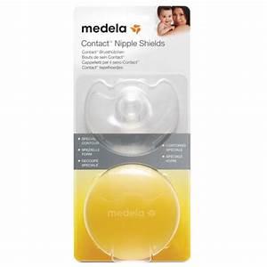 Medela Contact Nipple Shields - Babyroad