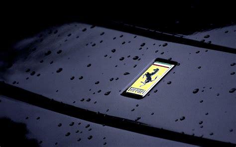 Ferrari symbol wallpapers 51 background pictures. Wallpapers Of Ferrari Logo - Wallpaper Cave