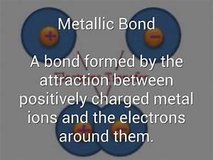 Chemical Bonds by sadie_shafer