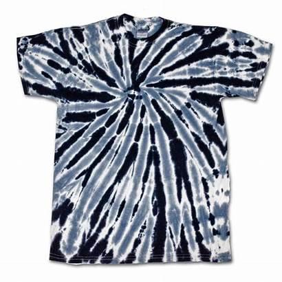 Dye Tie Clipart Tee Shirts Peace Twist
