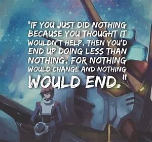 Kira Yamato. Gu... Yamato Quotes