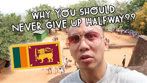 Climbing Lion Rock Why You Should Never Give Halfway