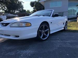 94 Mustang GT Convertible for Sale in Fort Lauderdale, FL - OfferUp