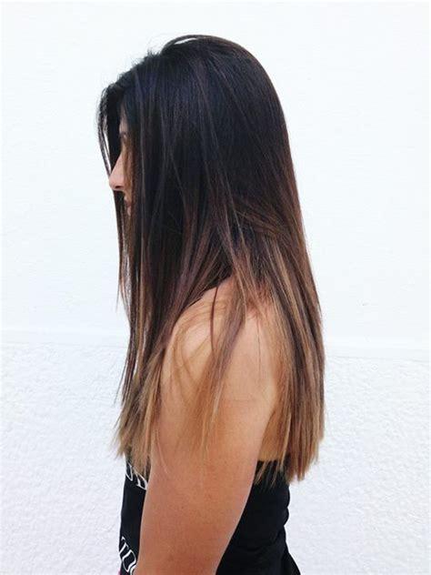 chic dark hair ideas   styleoholic
