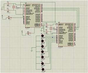 Spi Communication Using Pic Microcontroller