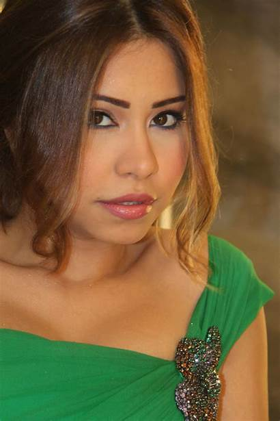 Wahab Sherine Abdel Beauty Arab Hala Celebrities