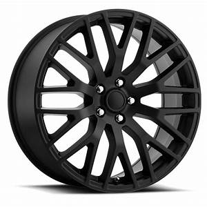 Ford Mustang Performance Replica Wheels | FR 54 | OEM Rims
