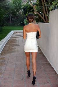 Bandage Dresses Ideas To Make You Look Hot And Sexy