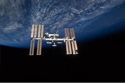Space Station Nasa International Earth Astronauts Crazy