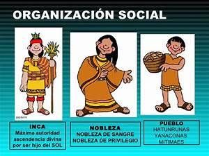 Cuadros sinópticos sobre los Incas Cuadro Comparativo