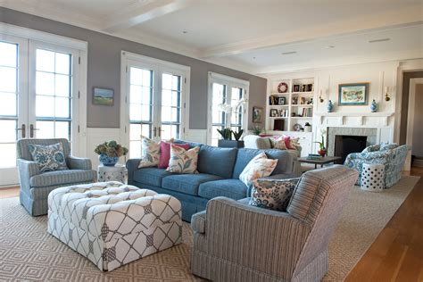 small accent chairs with coastal julie warburton design