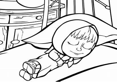 Sleep Coloring Pages Sleep3