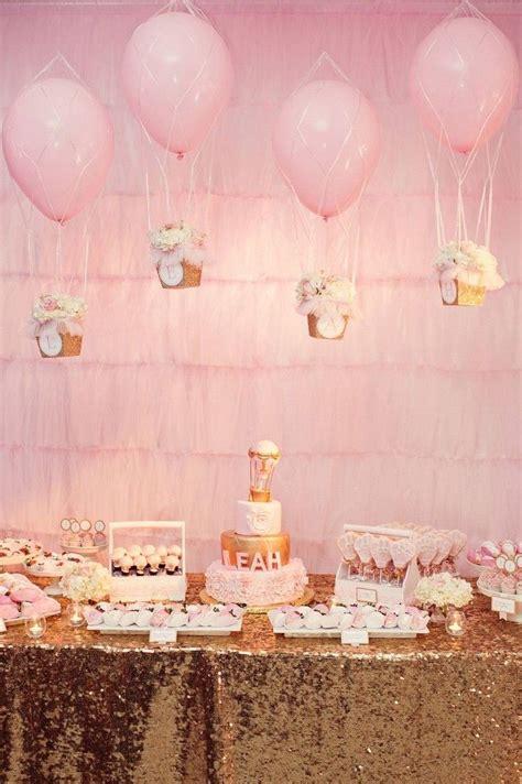 baby geburtstag deko baby maedchen geburtstag deko muffet gold babyrosa baby baby geburtstag geburtstag feiern