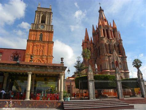 Changing my mind about San Miguel de Allende | San miguel ...