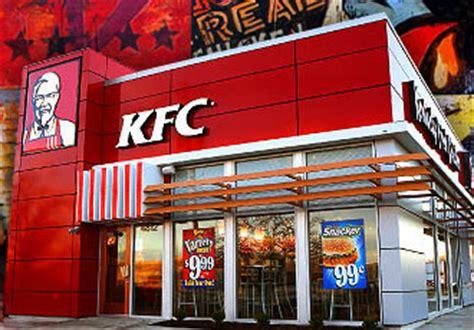 siege social macdonald les restaurants kfc en