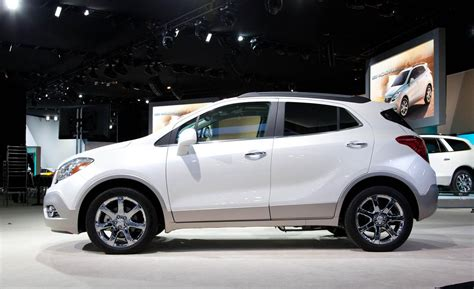 Encore Buick Review by 2014 Buick Encore Reviews