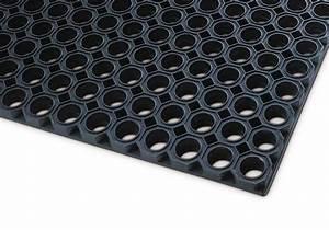 tapis d39entree pour l39exterieur caoutchouc naturel With tapis d entrée exterieur