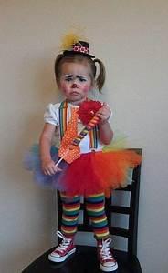 Kostüm Kleinkind Selber Machen : homemade clown costume ideas happy halloween kost m halloween ideen kost m ideen ~ Frokenaadalensverden.com Haus und Dekorationen