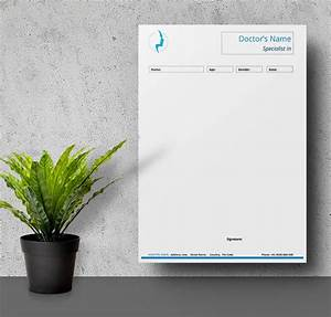Word Document Template Download 9 Free Doctor S Prescription Templates Cardiology