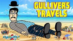 Gulliver's Travels: 1977 (review) - YouTube