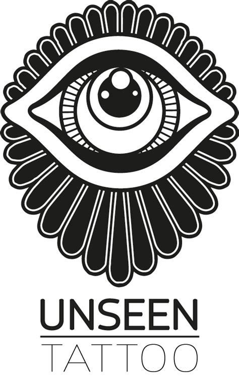 Unseen Tattoo