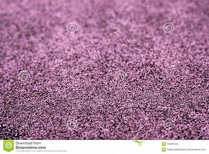 Sand Purple Blurred Abstract
