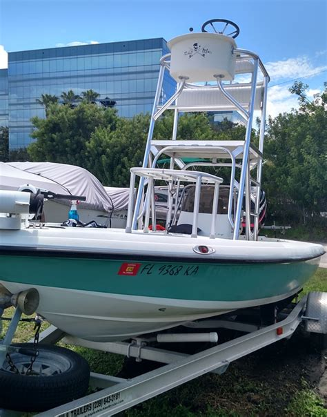 Flatsmaster Boats by Craft Flatsmaster 2020 Boats For Sale In Clearwater