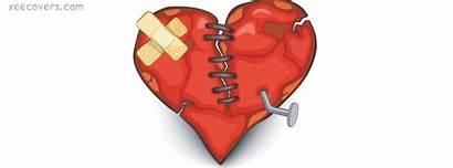 Broken Heart Clipart Emo Broke Fb Clip