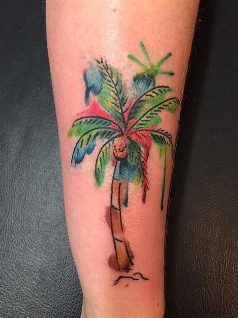 brilliant watercolor tattoos tree yo tattoo