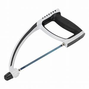 Sealey Mini Hacksaw with Adjustable Blade 150mm Hacksaws ...