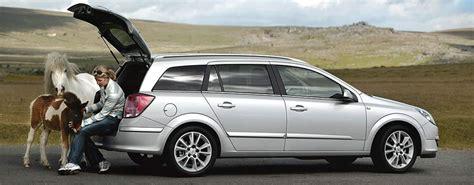Opel Astra H Infos Preise Alternativen Autoscout24