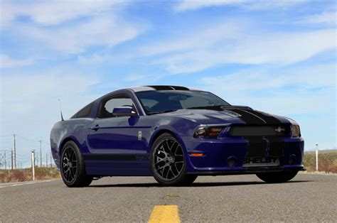 2013 Ford Mustang Shelby Gt350 Review