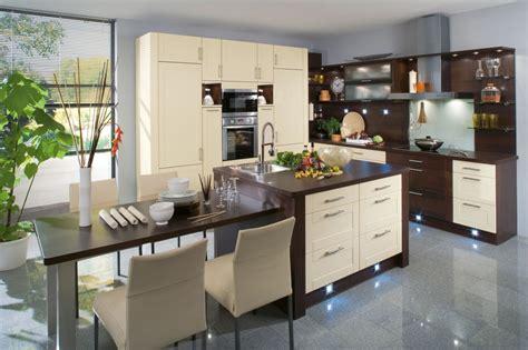 cuisine couleur creme votre cuisine sous les projecteurs des cuisines aviva