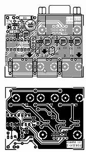 Converter   Vga To Bnc Adapter Circuit Diagram