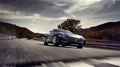 Bmw Series Wallpapers Concept Coupe 4k Gran
