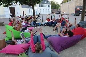 Outdoor Sitzsack Xxl : outdoor sitzsack xxl f r drau en von qsack ~ Markanthonyermac.com Haus und Dekorationen