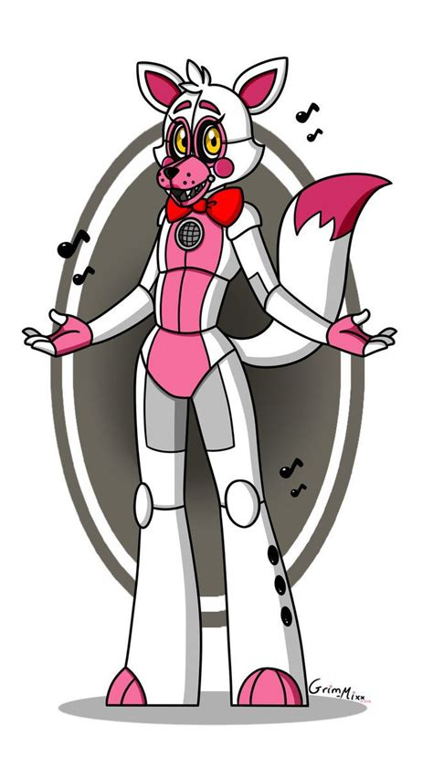 My Favorite Funtime Animatronic Five Nights At Freddys