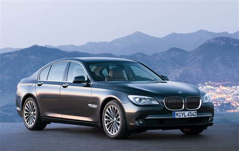 7 Series Bmw by The New Bmw 7 Series