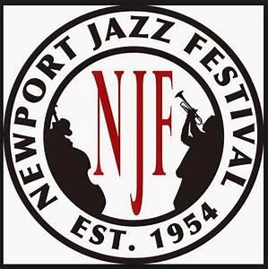 Newport Jazz Festival Logo – MOVEF.COM concierge