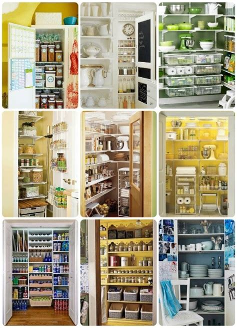 organizing kitchen pantry ideas pantry organization ideas for the home
