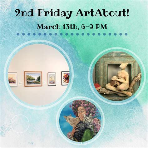 2nd Friday Artabout Sacramento Magazine