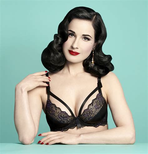 dita teese linger dita teese launches nursing bra collection popsugar