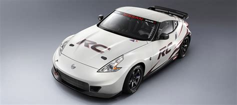 nissan  launch     racing series