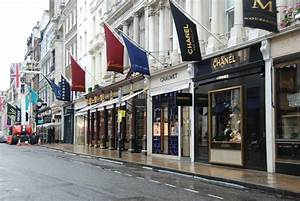 Top Shopping Streets Lond0nlovers