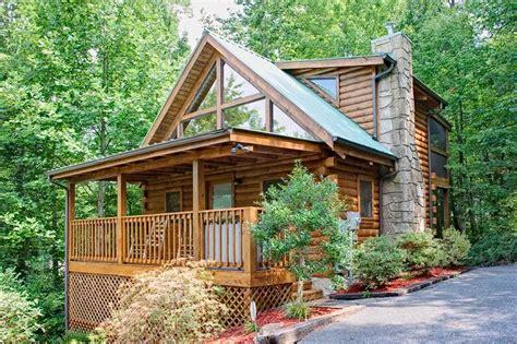 heartland cabin rentals gatlinburg cabin rentals mountain mist 1 bedroom cabin in